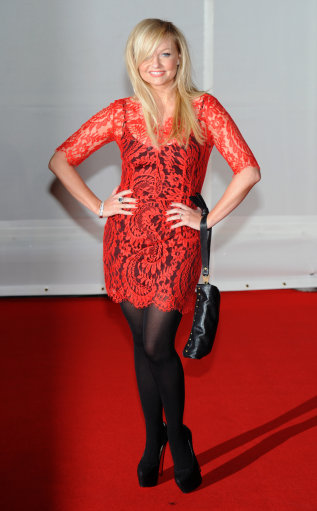 Brit Awards 2012 - Arrivals - London