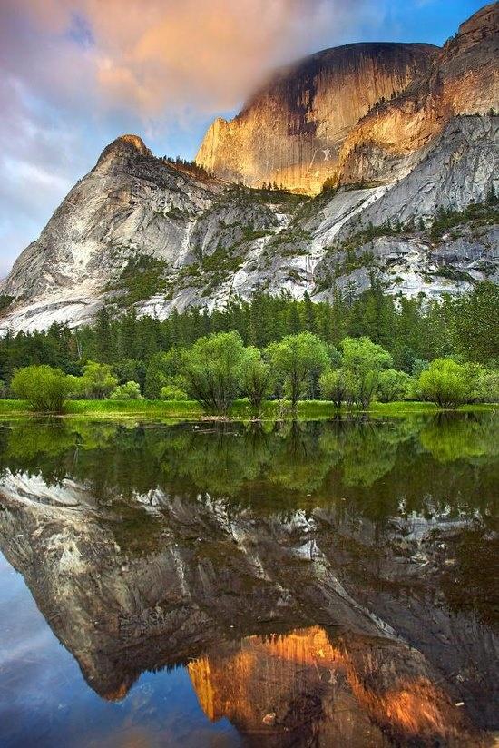 Mirror-Lake-Yosemite-National-Park