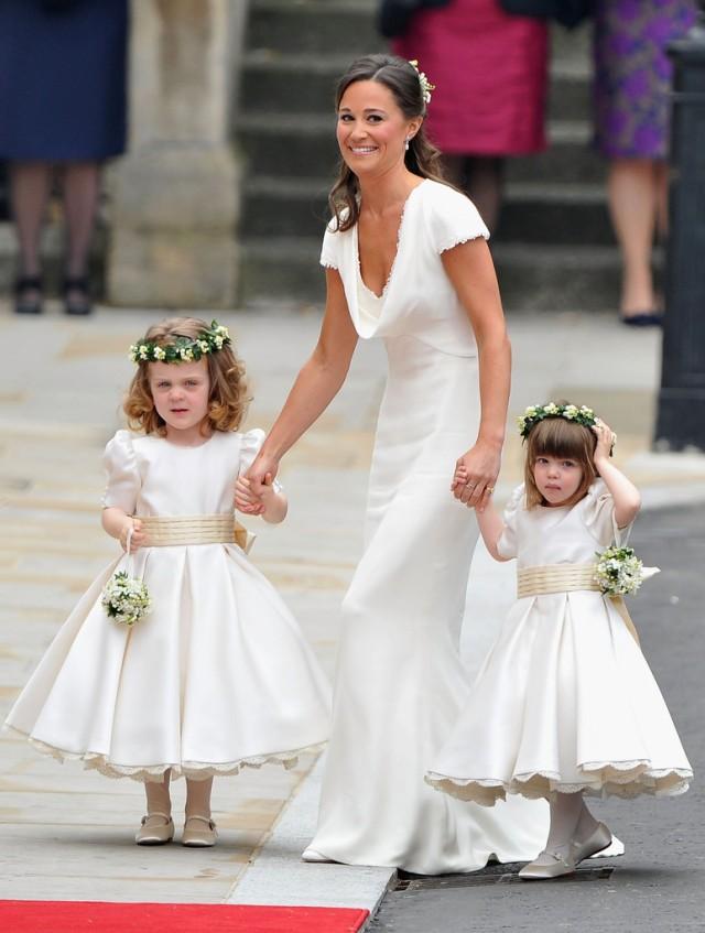 Pippa+Middleton+Royal+Wedding+Arrivals+g9V5VYZzrP4x