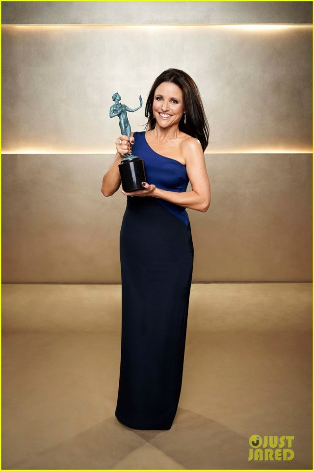 20th Annual Screen Actors Guild Awards - Gallery