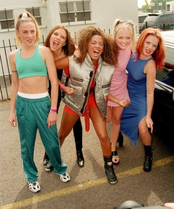 Spice Girls-940538