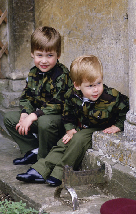 william-harry-army-a