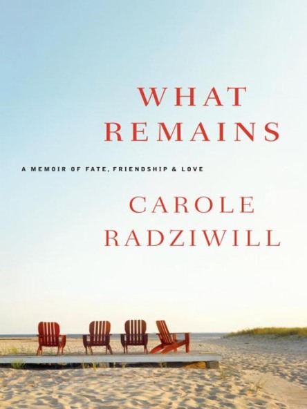 WhatRemainsBookCover