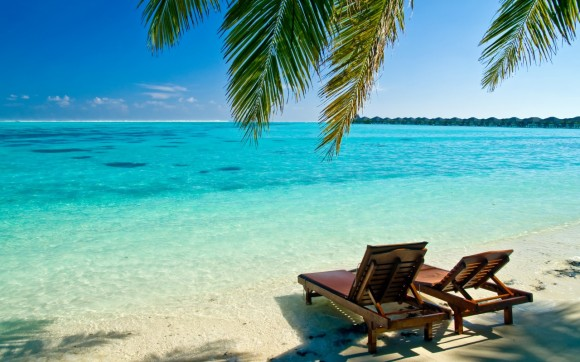 summer-beach-chair-wallpaper-background-hd