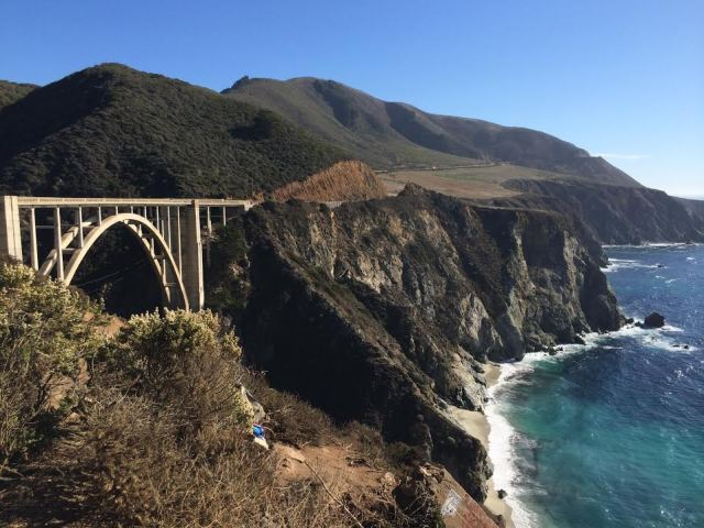 bixby bridge