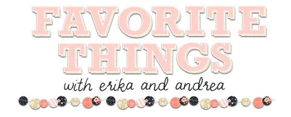 Favorite+Things