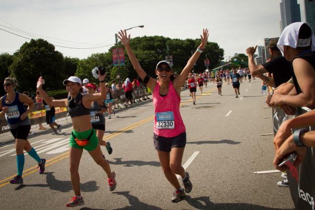 071915 Julie's Half Marathon & House-32