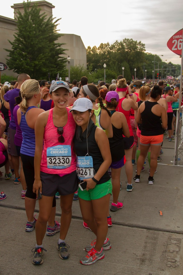 071915 Julie's Half Marathon & House-6