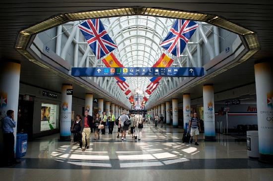 chicago-o-hare-airport