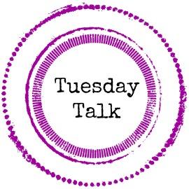 Tuesday Talk Button